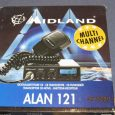 """""""Beep, Beep, Beep!"""" That was the first sound I heard when the new Midland Alan 121 transceiver landed on the table of my radio shack.  I'd just collected it […]"""