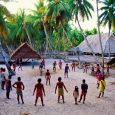 * Pictured Below: Young people play a form of football almost every afternoon in a small village on North Tabiteuea. The goal is to keep the ball from touching the […]