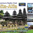 The diminutive Indonesian island of Bali (OC-022) is home to DX Adventure Radio Club member91DA002 Andi. A distinguished and experienced Dxer, Andi's home QTH is the delightful Balinese city of […]