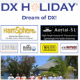 """Described by some as the """"Ultimate online DXpedition resource"""", the website DX Holiday is a super haven for DXpeditioners seeking support with DXpedition planning. Though written predominantly for the ham […]"""