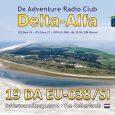 Attention Island Hunters… Please see below the QSL design for 19DA/EU-038/SI, an exciting island dx adventure undertaken by19DA109 Marcelto Schiermonnikoog Island in the RSGB IOTA group NoordHolland / Friesland / […]