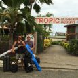 An incredible start to the Fiji IOTA Tour with more than 900 stations logged in less than 3 days for 99DA/OC-016, Viti Levu Island. Propagation was favourable and the team […]