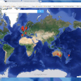 11m-ILW Project Manager 14DA050 Bruno has created a fantastic new registration concept for the inaugural 11m International LOTA Weekend. Through Google Maps, Bruno has set-up a 'My Maps' page of […]