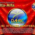2018 marked the special 10 year anniversary of the Dx Adventure Radio Club's existence; 10 amazing years of enormously tremendous achievements from DA-RC members both on and off the airways. […]