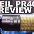 The Heil PR40 Dynamic Microphone is one of 5 models in the fantastic PR series by audio giants Heil Sound… along with the PR20, PR30, PR780 and new PR781 which […]