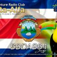 Check out below the incredible new QSL design for 69DA961 Jorge in Costa Rica. This beautiful card has been designed by Tony at Euro QSL and will no doubt be […]
