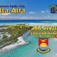 Attention serious Island Chasers! Please see the magnificent QSL card for Dx Adventure Radio Club (DA-RC ) members on the Central Kiribati island of Kiritimati. Designed by friend of the […]