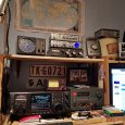 Connecting with the Dx Adventure Radio Club (DA-RC) in November 2020, from the mountainous European island of Corsica, is well-known and respected radio comms operator 104DA104 Alex. Southeast of the […]