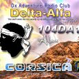 Please see the magnificent QSL card now available to confirm contacts made on the 11m band with 104DA104 Alex on Corsica Island. Designed by Stef 010 Designs, this wonderful design […]