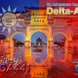 Attention serious IOTA DX Hunters! Please see the spectacular flag QSL card designs for 155DA441 Gary on the island of Taiwan in the East China Sea. Both full-colour, glossy 155 […]