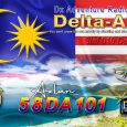 Check out the brand new QSL card now available from DA-RC HQ Oceania to confirm contacts made on the 11m band with 58DA101 Azlan in East Malaysia. Conceived by Stef […]