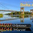 Please see the new personal qsl card of Dx Adventure Radio Club (DA-RC) members 14DA037 Viviane and 14DA044 Herve. Designed by fellow DA-RC Member 14DA028 Phil, this magnificent confirmation card […]